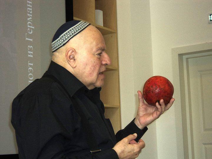 Борис Шапиро: «Когда было тогда» — новая проза