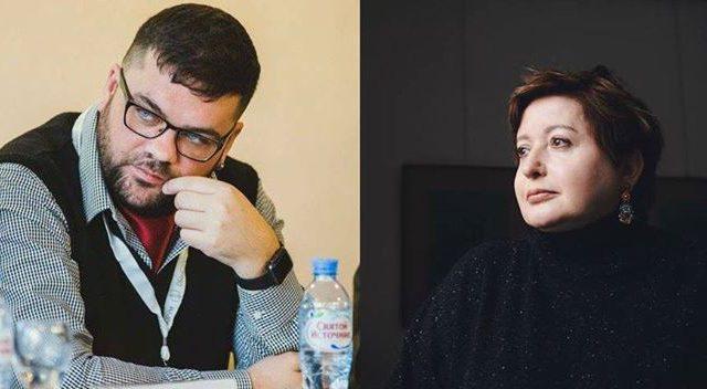 Русь Сидящая – семинар