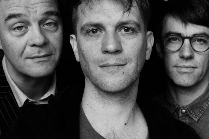 BROM: Ali Beierbach / Jan Roder / Christian Marien