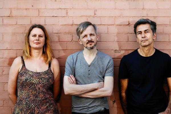 Trio Kern & Liz Kosack