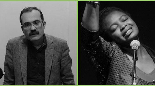 Parataxe presentation: Linda Gabriel & Dmitri Dragilew