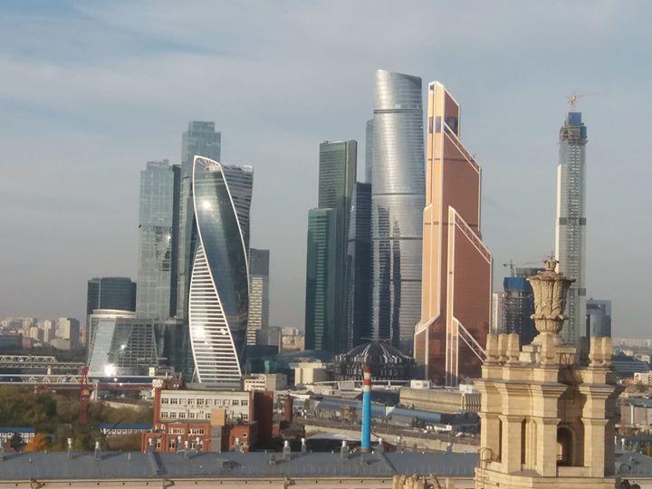 Erneuerung von unten? ein Gespräch mit Dmitrij Gudkov
