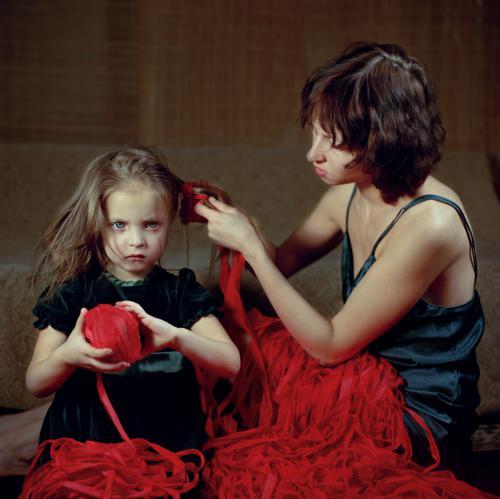 """SŽrie """"Anna & Eve"""" (2005-2010)"""